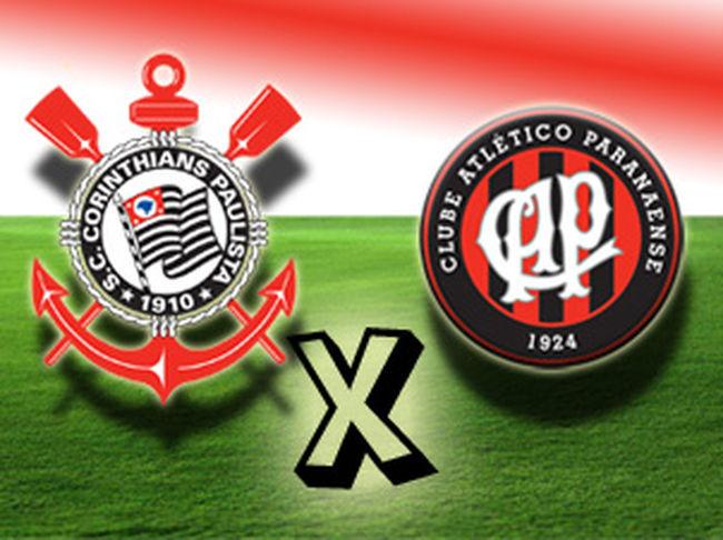 Apresentacao Corinthians Atletico PR LANIMA20111111 0022 26 Brasileiro, as expectativas da 14ª rodada