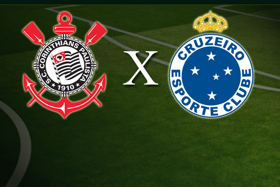 Corinthians X Cruzeiro 27 Mil Ingressos Vendidos