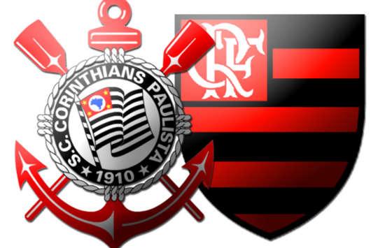 Pré Jogo Corinthians X Flamengo Alma Corinthiana